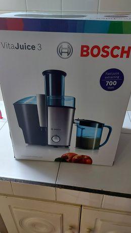 Сокоизтисквачка Bosch