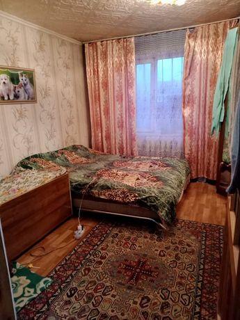 Продам 4-х комнатный дом.