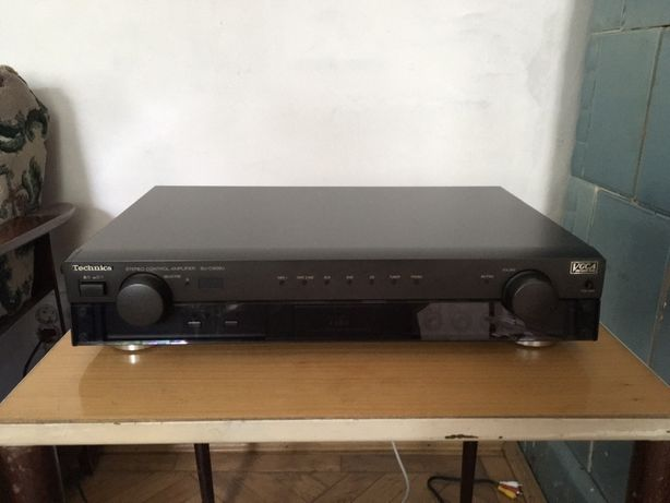 Technics SE-A909S/SU-C909U impecabil/techics su-a707/sl-ps770