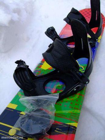 Reduceri Legaturi Boots Snowboard NOI