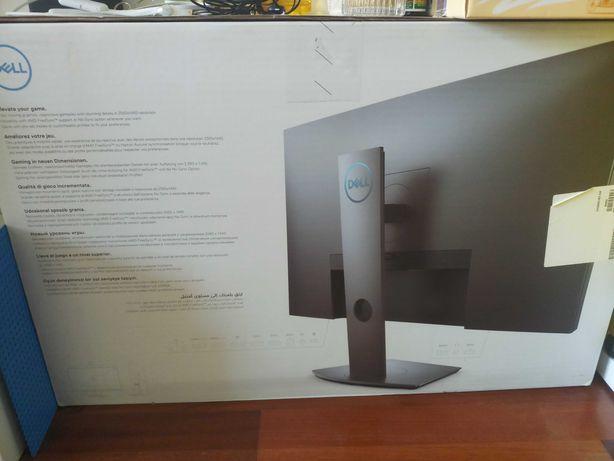 Продам монитор Dell S2719DGF