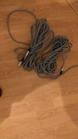 Vand cablu xlr-jack