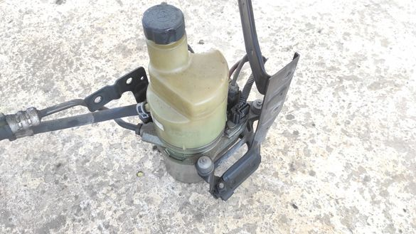 Хидравлична помпа електрическа Волво С30, S40, V50