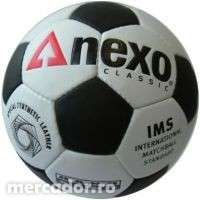 Minge ,mingi fotbal nexo Classic pentru terenuri tari ciment,bitum,zgu