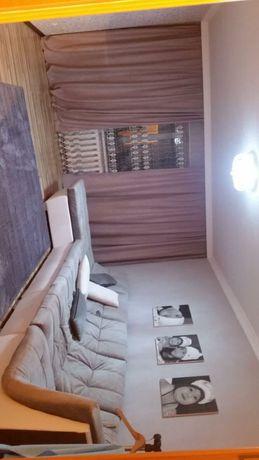 Продам угловой модульный диван