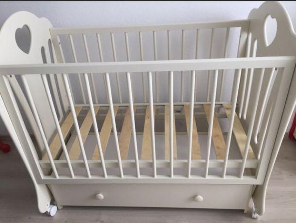 Детский манеж/кровать