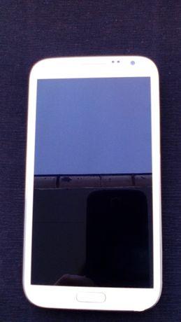 Samsung GALAXY Note II - предна камера и др. части
