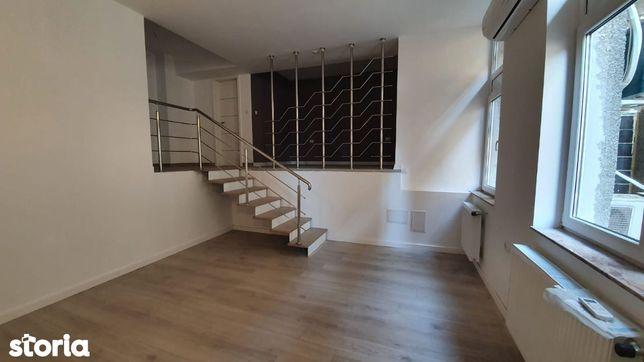 Apartament 1 camera Centru-Stefan cel Mare, etajul 1 la bulevard, 40 m