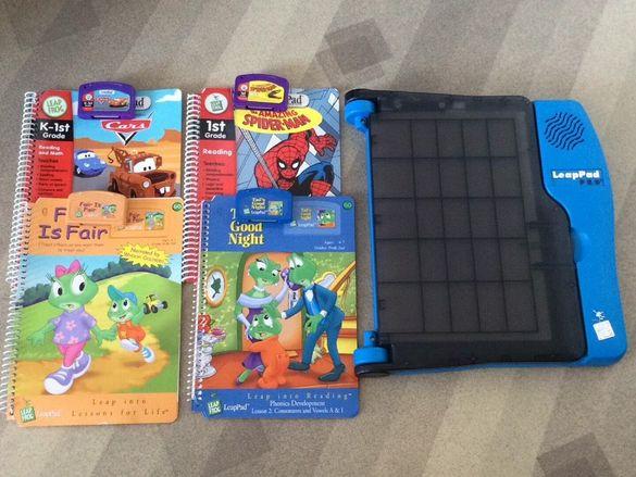 Детска игра Leap Pad Pro