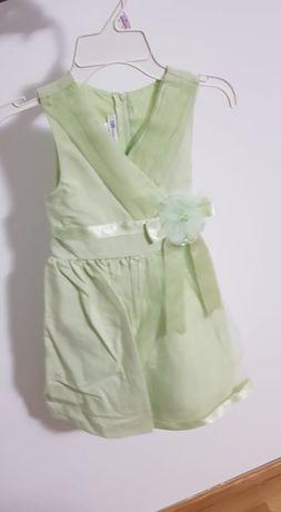 rochita eleganta fetite 4-6 ani