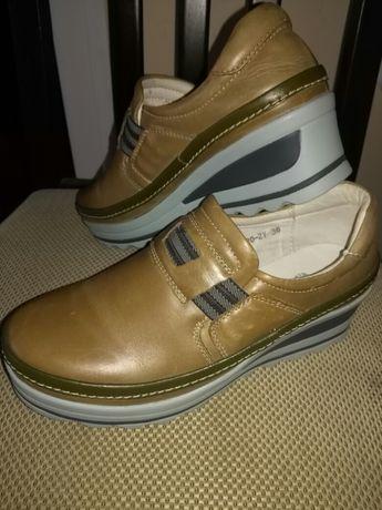 """Дамски обувки """"Brado"""""""