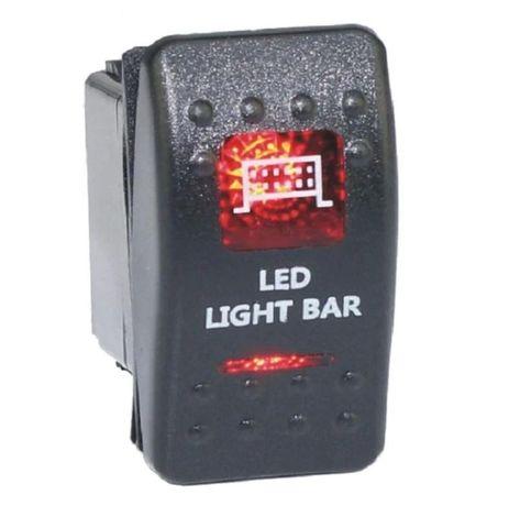 Buton ARB comutator ARB LED proiector LED BAR offroad SUV 4x4