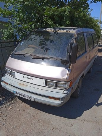 Продам Машину Toyota