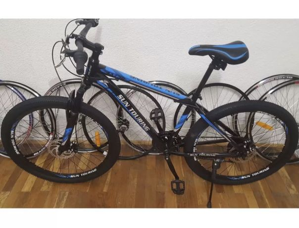 Bicicleta unisex MTB Mountain bike