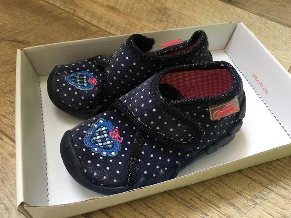 Детски обувки (пантофи) Befado - 20 номер