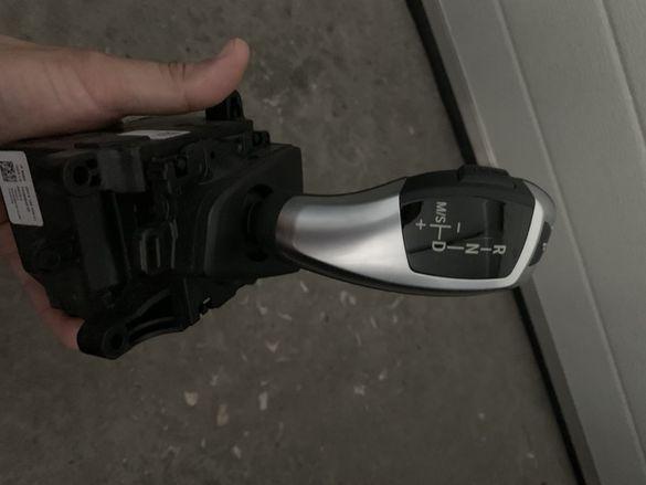 Джойстик скоростен лост бмв bmw f30 330, 325,320,335 f10 530