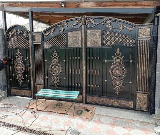 Продажа вороты и на заказ