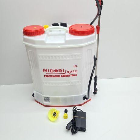 Pompa Stropit Pulverizator Vermorel Baterie 16 litri TRANSPORT GRATUIT