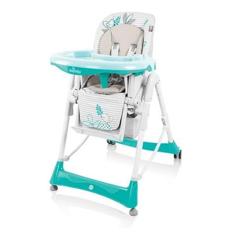 Scaun de masă Bambi – Baby Design