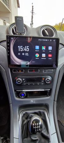 """Navigație multimedia ,ANDROID Ford mondeo 10"""" HD IPS 2010-"""
