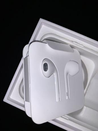Casti noi + adaptor casti iphone originale
