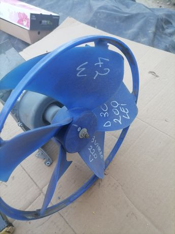 Ventilator exhaustor aerisire evacuare gaze