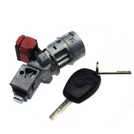 Контактен ключ за Renault,Nissan,Opel,Fiat,Dacia