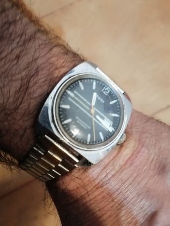Vand ceas timex, automatic