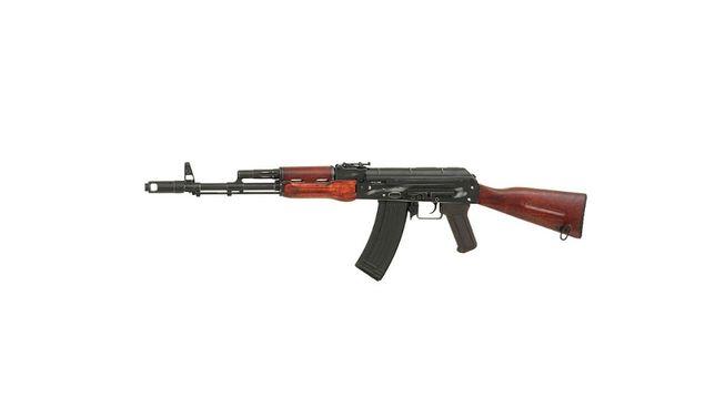 Replica Kalashnikov ASK201A EBB full metal APS AEG