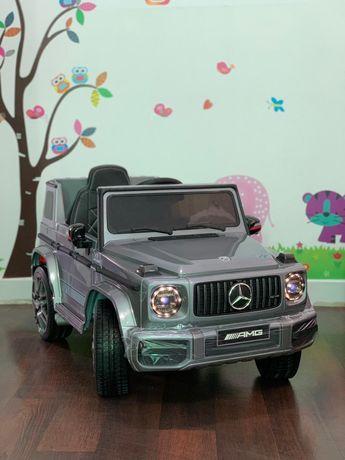 Masinuta copii electrica Mercedes G 63 amg