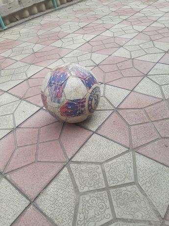 Футбольный мяч!!!