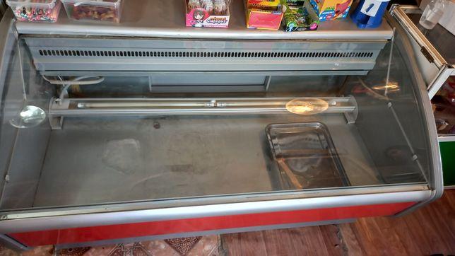 Продам холодильник под рыбку или колбаску