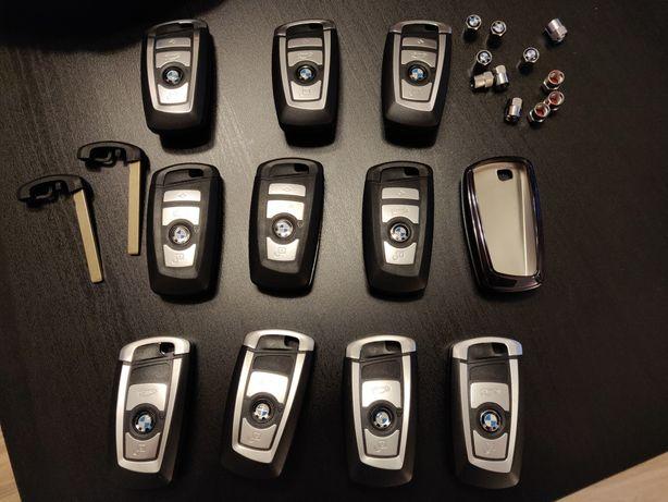 Carcasă cheie BMW, F30 F10 F11 X5 X3, 3 sau 4 butoane,calitate premium
