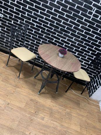 Продам стол стулья Алматы