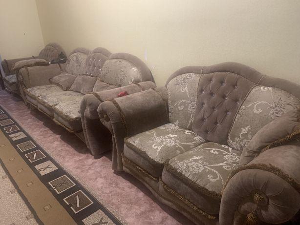 Продаем 2+1 диван