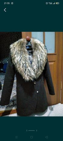Пальто продается срочно