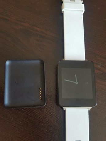 LG smart watch G