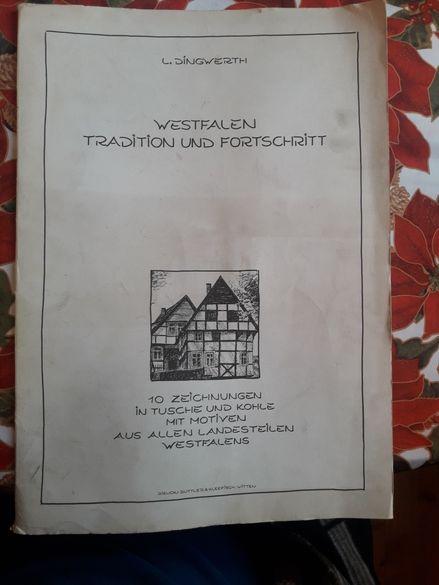 Стари немски картини
