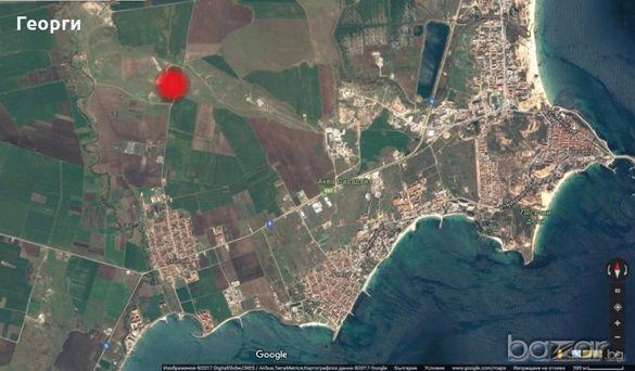 Земя в град Ахелой