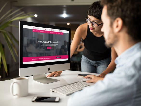 Изработка на уебсайт по избор на клиента на разумна цена.