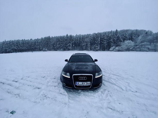 Audi A6 C6  Facelift EURO 5