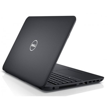 Laptop Dell i5-Gen 4th / 8 GB / 256 SSD