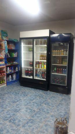 Холодильник двух дверний