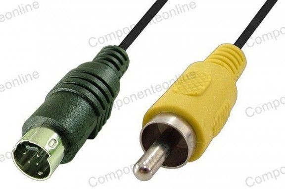 Vand cablu s-video rca