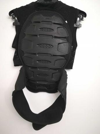 Protectie spate motocicleta scuter atv marime S