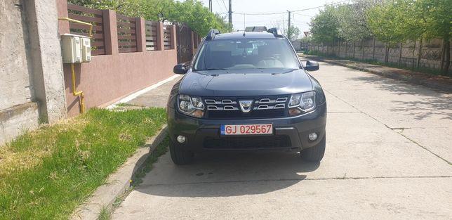 Dacia duster motor 1.2 benzina 125cp