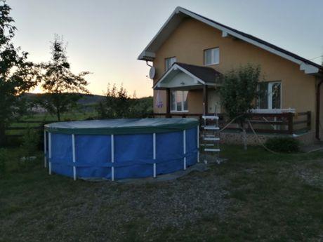 Casa +Anexa de 60 mp sau schimb