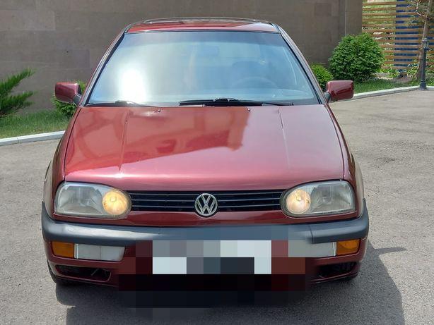 Продам Volkswagen