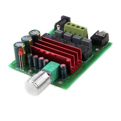 Усилитель мощности 2x50W (TPA3116D2)