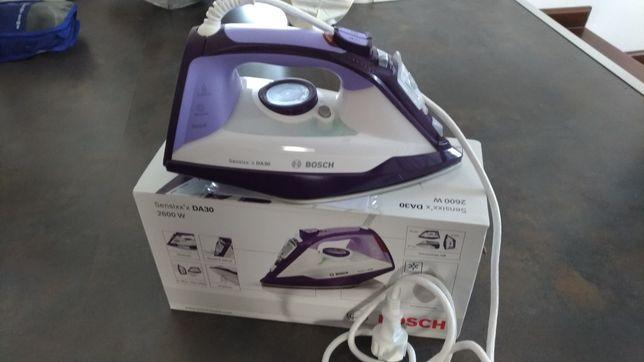 Fier de calcat Bosch da30 2600 W